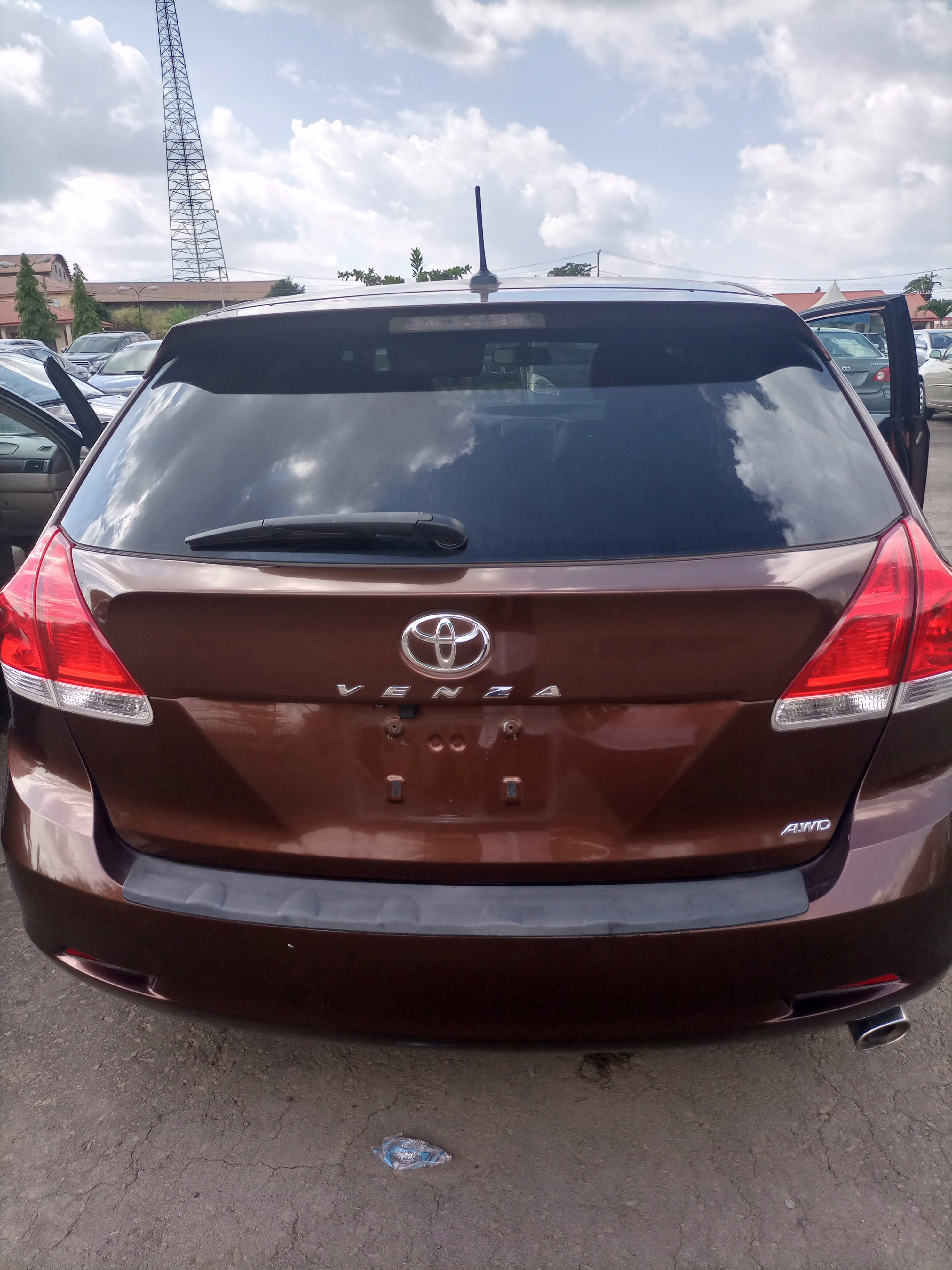 used car in lagos